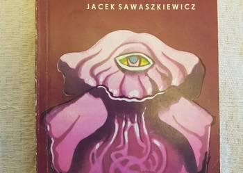 Jacek Sawaszkiewicz: KATHARSIS