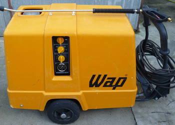 Myjka ciśnieniowa WAP z Podgrzewaniem