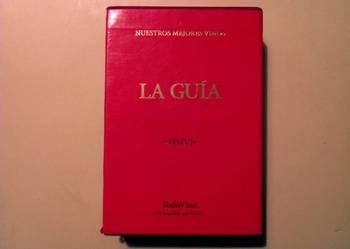 La Guia Todo Vino MMVI,  przewodnik po winach