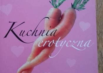 Przepisy Kuchni erotycznej