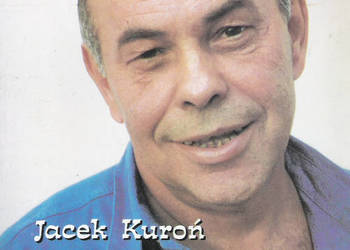 moja zupa - J. Kuroń.