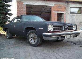 Pontiac LeMans 1974r. 5.7V8