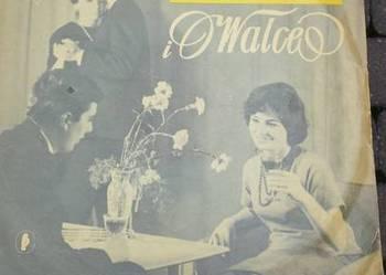 Płyta winylowa Słynne Tanga i Walce