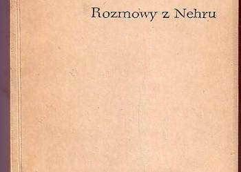 (8084) ROZMOWY Z NEHRU – TIBOR MENDE