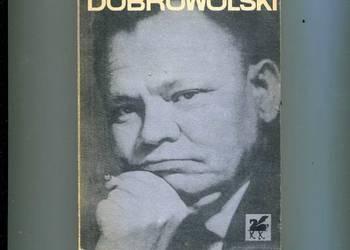 Poezje wybrane Dobrowolski