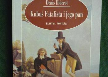 Kubuś Fatalista i jego pan Denis Diderot