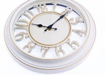 Wielki Zegar ścienny Sprzedajemypl