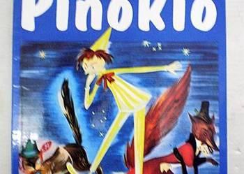 PINOKIO  - C. Collodi  F.A.