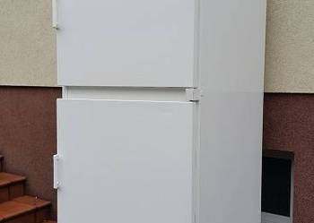 Szafa chłodnicza zapleczowa BOCHNIA 80cm. Dostawa