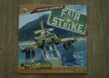 Gra na PC: Fair Strike HIT