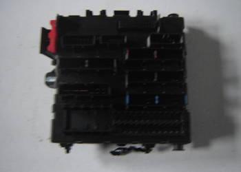 Vectra C 2.0 DTI skrzynka bezpieczników 13170894