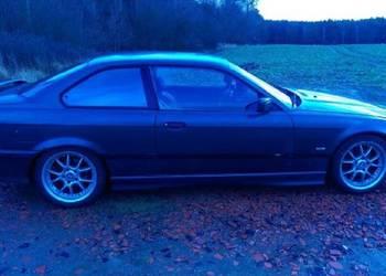 BMW E36 coupe M50B20