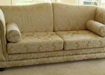 Kanapa sofa stylowa ekskluzywna wypoczynek meble