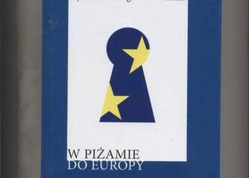 W piżamie do Europy