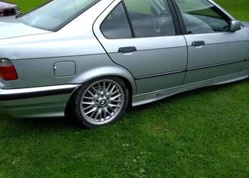 BMW E36 97r części sedan