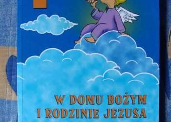 książka do religii - I kl. szkoły podstawowej