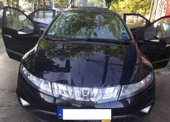 Honda Civic VIII 1.8 mały przebieg