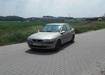 Sprzedam Opel Vectra 1.6