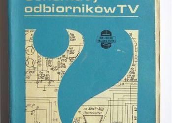 JAK CZYTAĆ SCHEMATY ODBIORNIKÓW TV - ŁOKUĆ J.