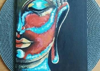 Obrazy Malowane Farbami Akrylowymi Sprzedajemypl