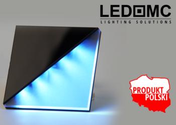 Oprawa schodowa Oświetlenie Schodowe LED 230 V TOMI