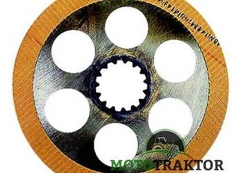 Tarcza hamulcowa Case CX 70 80 90 100 4210 4220 4230 4240