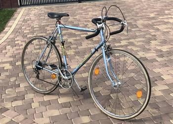 Rower Szosowy Kolarzówka 12-Biegowy Vainqueur Germany