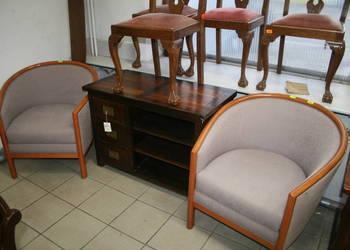Fotele do salonu .