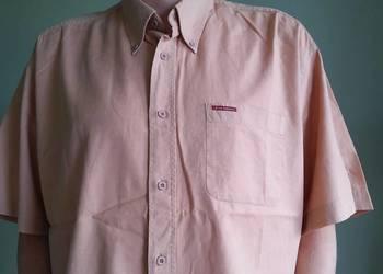 Koszula Lee Cooper z krótkimi rękawami