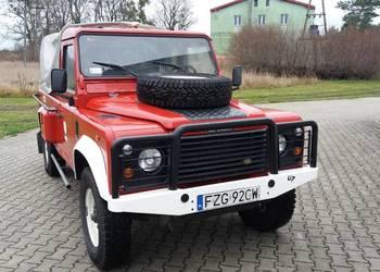 Land Rover defender Vat1