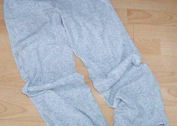 Spodnie od dresu H&M 152 sportowe super !!!