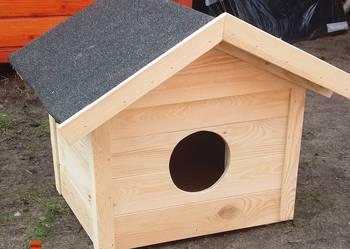 Buda ,domek dla kota lub małego psa