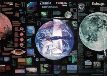 plakaty naukowe wiedza i życie