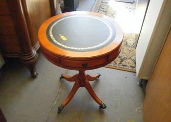 Stolik okrągły przepiękny
