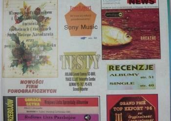 GAZETA MUZYCZNA 1996 - NR 12 (53) GRUDZIEŃ