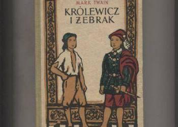 Królewicz i żebrak