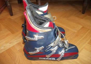 """Sprzedam buty """"RIEKER"""" XLS rozmiar 8 ,podeszwy 31 cm."""