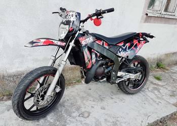 Rieju SMX od motocyklisty(nie senda,dt,mrt)