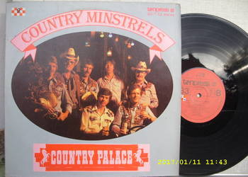 Country Minstrels--Country palace