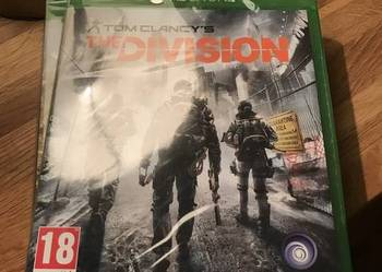TOM CLANCY'S THE DIVISION XBOX ONE ENG (NOWA/FOLIA)
