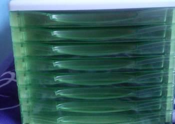 Pojemnik szafka sorter na dokumenty 8 szuflad