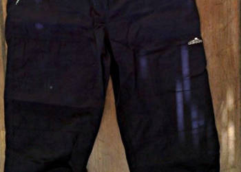 f2e95156e Spodnie trekingowe krótkie 38 Adidas !!!WYPRZEDAŻ!!!