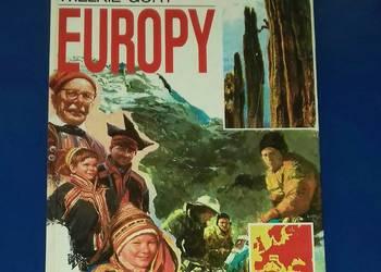 Wielkie Góry Europy - Encyklopedia Geograficzna