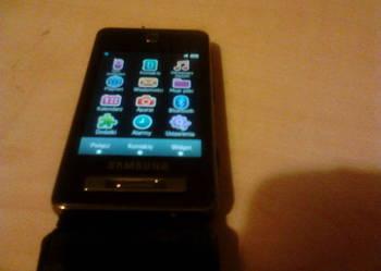Samsung SGH-F480 Komplet bez simlocka  2sztuki
