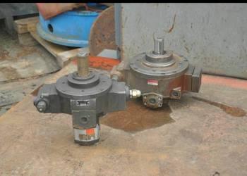 Pompa hydrauliczna Bosch