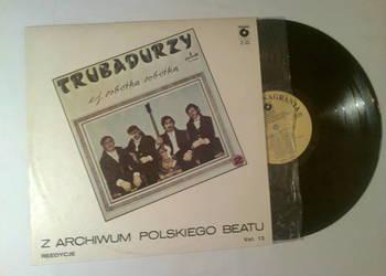 Z archiwum polskiego beatu, vol, 13, TRUBADURZY
