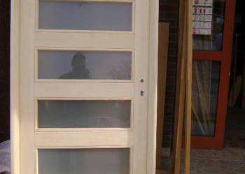 drzwi drewniane sosnowe Producent najwyzsza jakosc