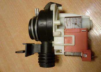 Pompa wody spustowej zmywarki electrolux Els
