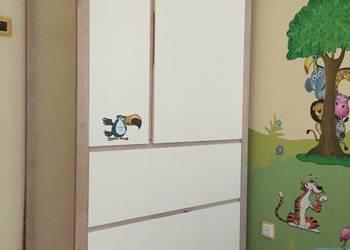 Sprzedam szafę dziecięcą Bellamy Simple lub komplet mebli