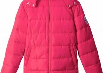 Zimowa dłuższa kurtka Camaieu rozmiar S Nasielsk
